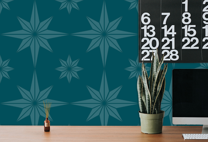 Use a Stencil With Your Next Paint Project!